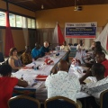 Ghana Governance Volunteers Hears From Team
